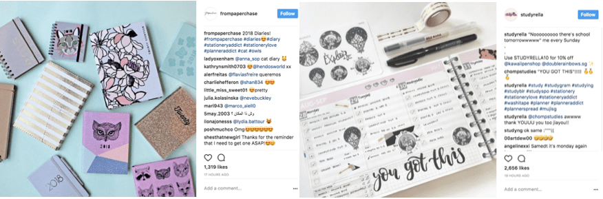 why instagram is good for business