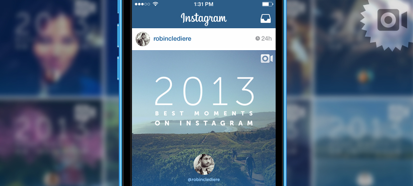Your 2013 Best Instagram Moments