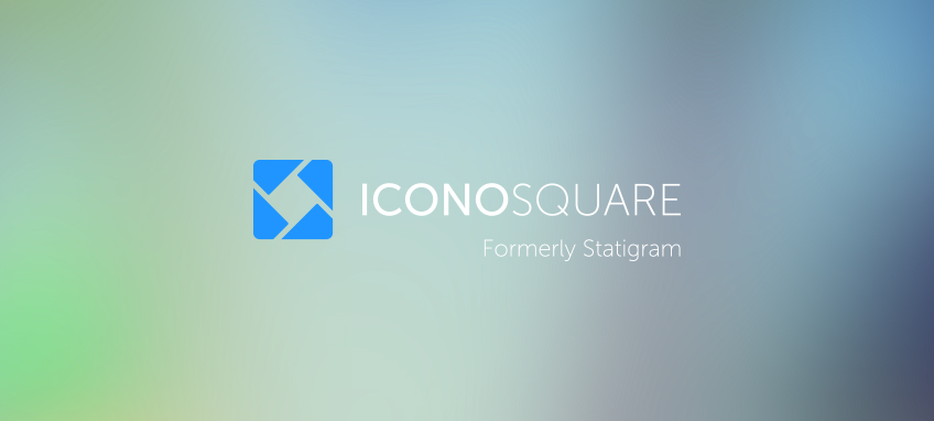Statigram becomes Iconosquare