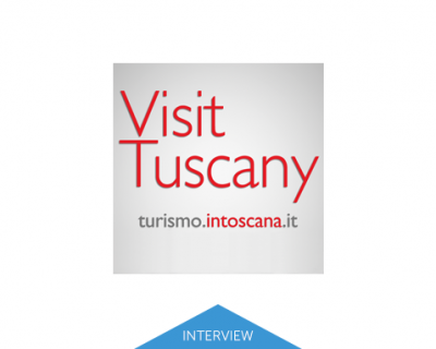 Visit Tuscany Interview Instagram