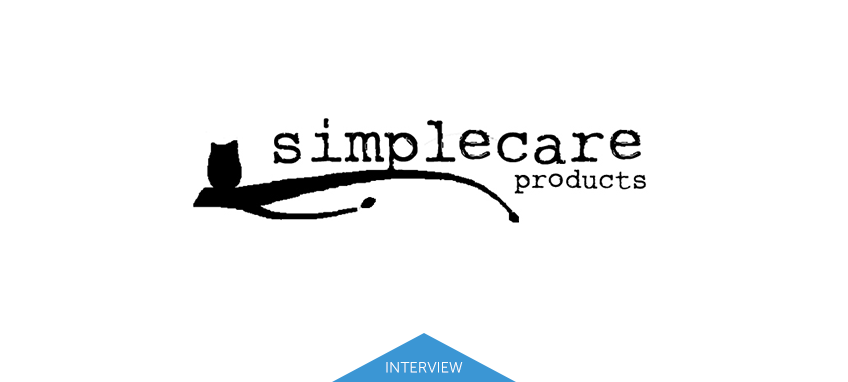 Brand Interview #91 – Simplecare Products made with real Instagram ingredients.