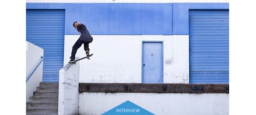 Brand Interview #93 –  For DC Shoes, Instagram was a game changing platform