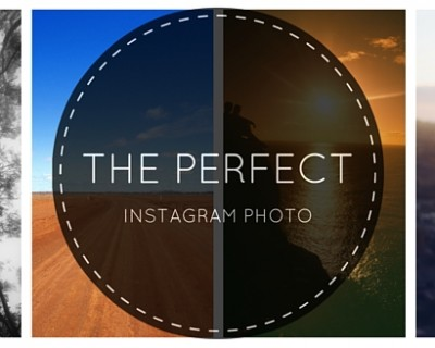 Take the perfect Instagram photo in 8 simple steps