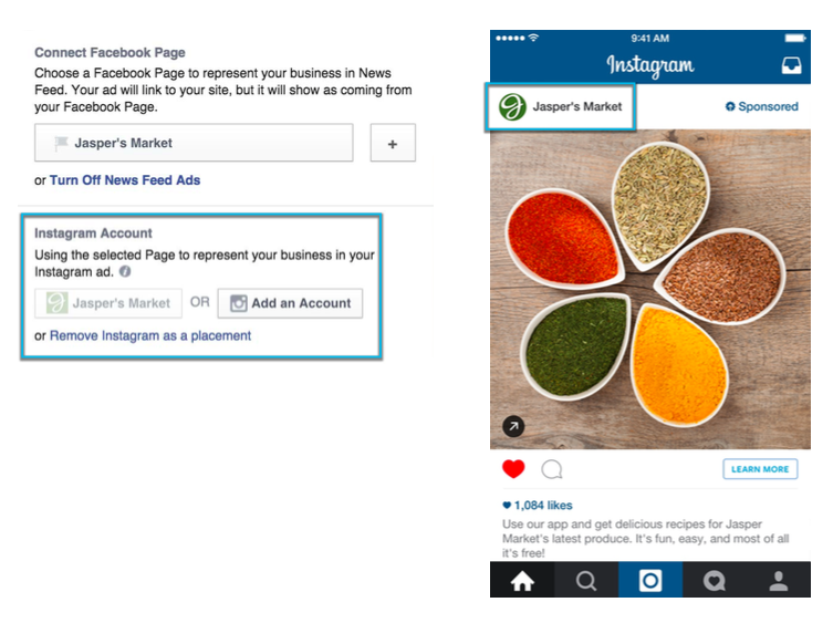 Things you should know when running an Instagram Ad