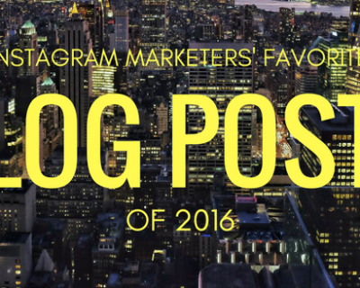 instagram-marketers-favorite