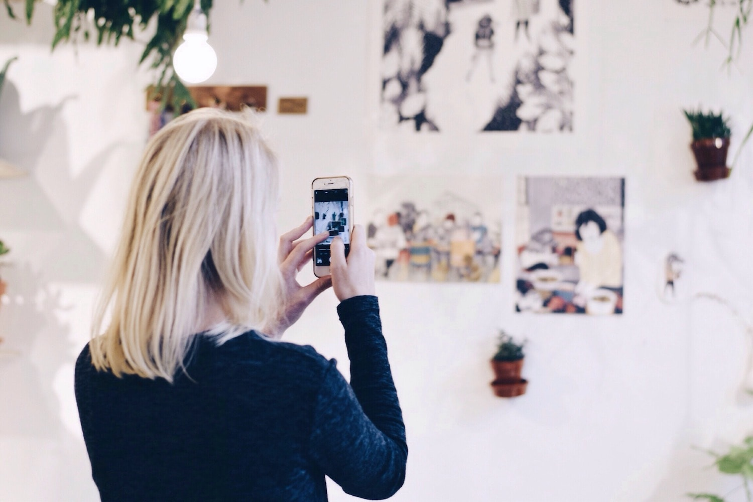 how to become a influencer on instagram