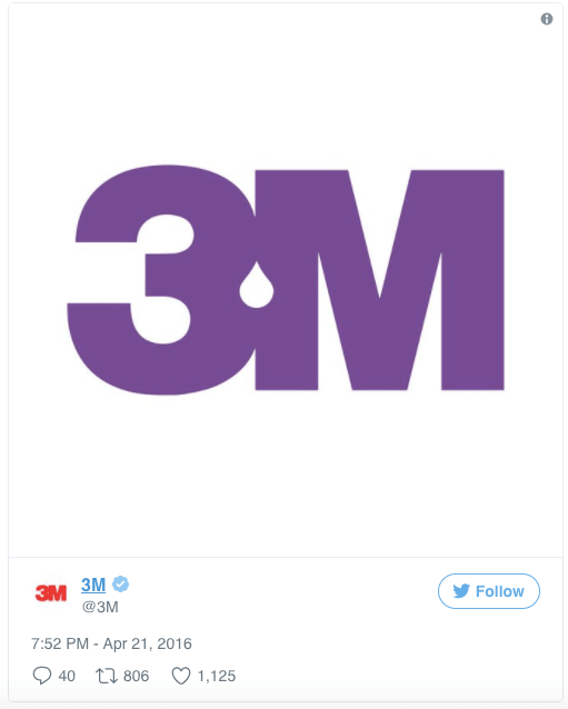 3M Tribute to Prince