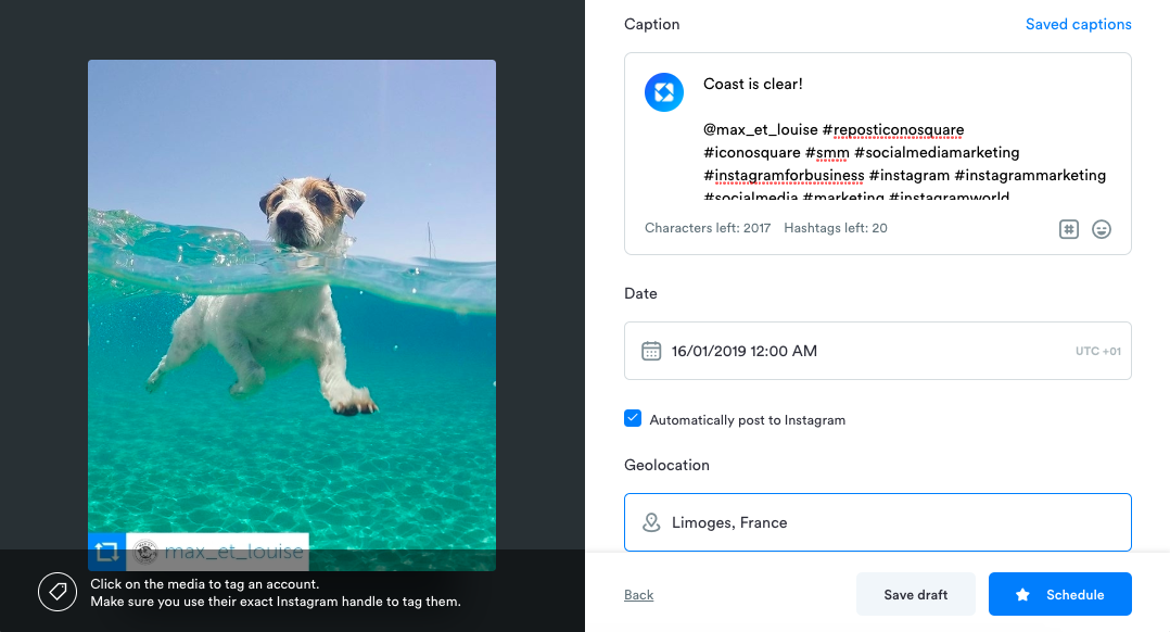 Instagram Analytics from Iconosquare: A Step-by-Step Guide