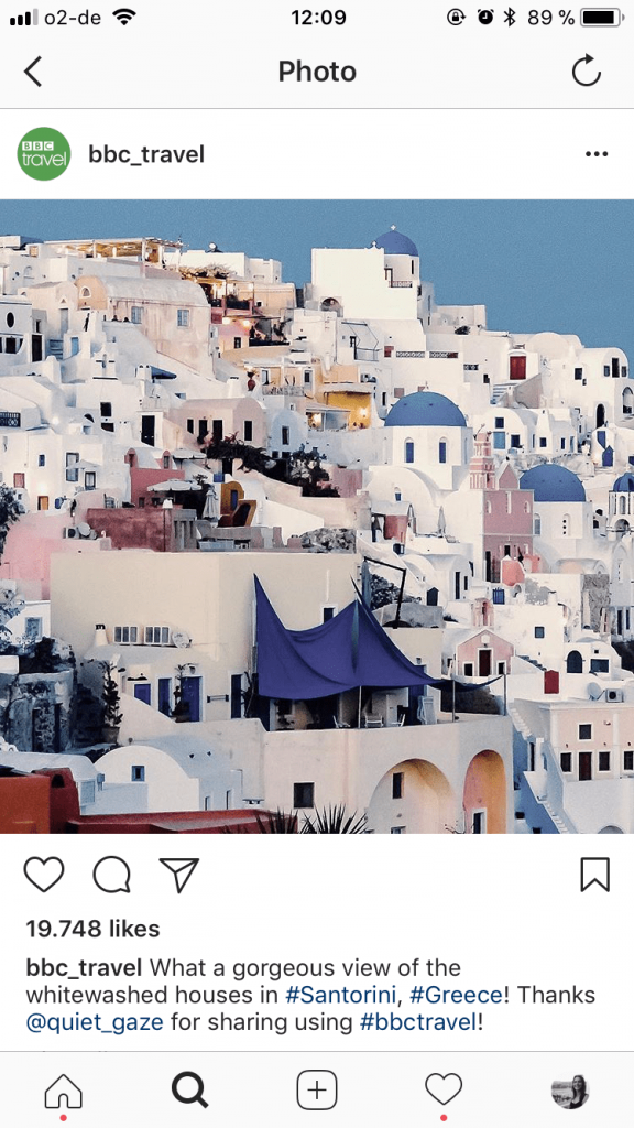 9 Ways to Grow Your Instagram Organically