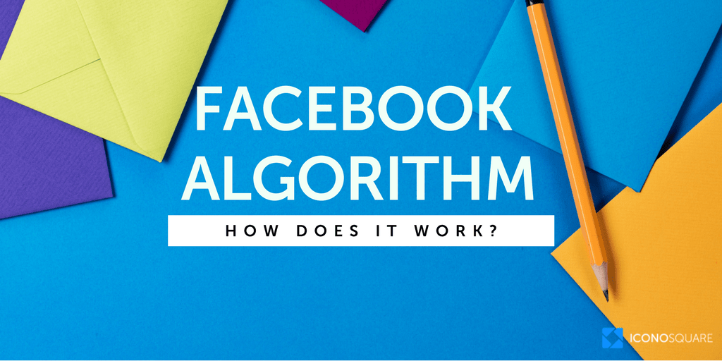 Facebook algorithm updates
