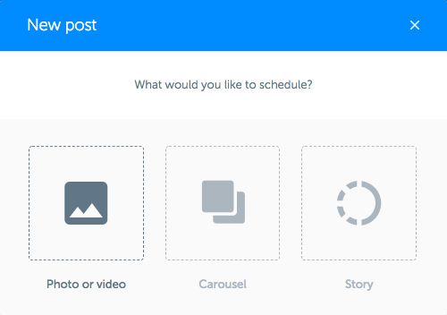 Automatic Instagram Scheduler by Iconosquare