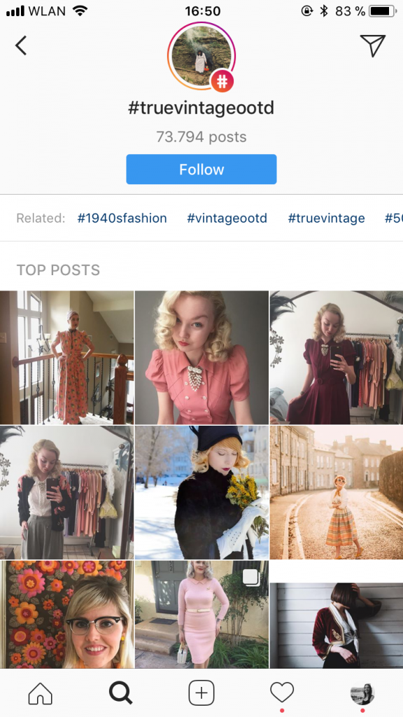 how to grow your instagram with longtail keywords