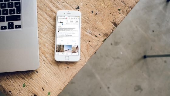 5 Steps to Improving Your Instagram Strategy