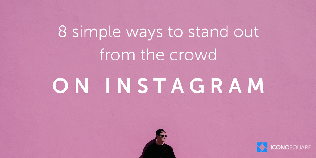 rules for small fashion brands on Instagram
