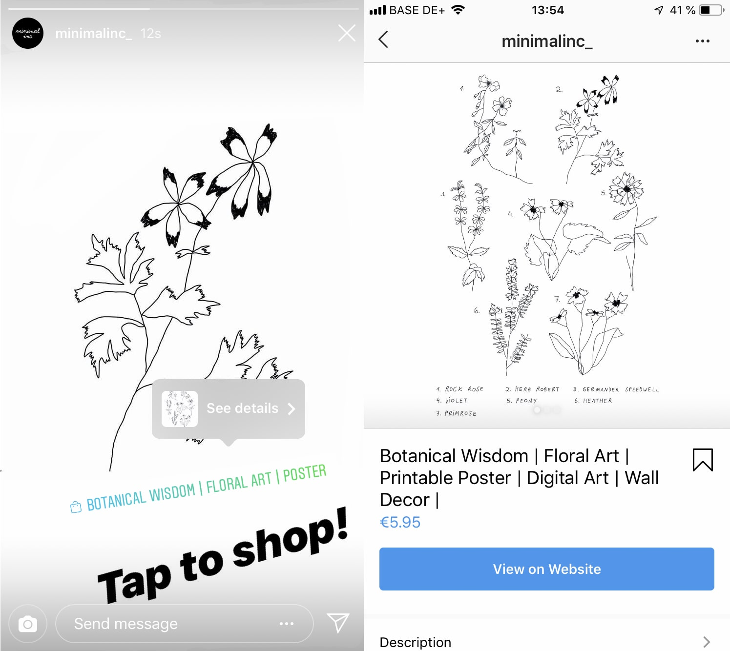 f0b5526b57b How to Add Shoppable Instagram Tags (UPDATED)