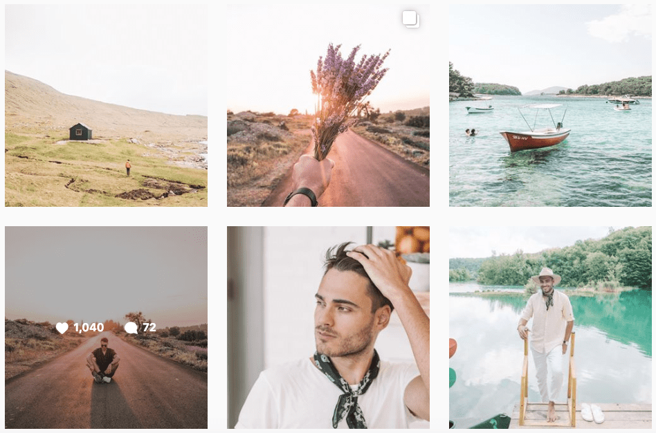 How to have an Instagram theme: Tips from experts