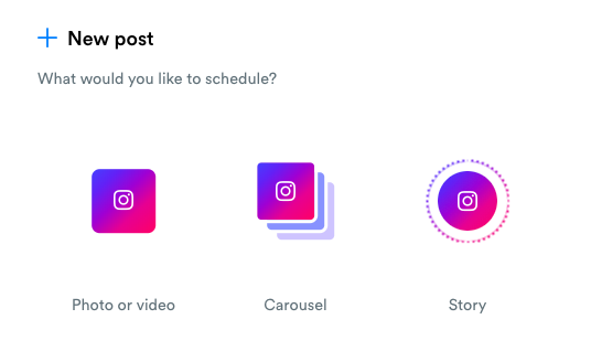 How to Post on Instagram from PC - Complete Guide | Iconosquare