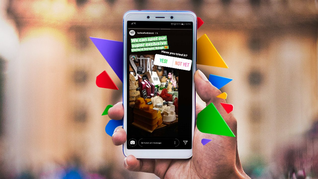 8 Great Instagram Poll Ideas to Increase Stories' Engagement