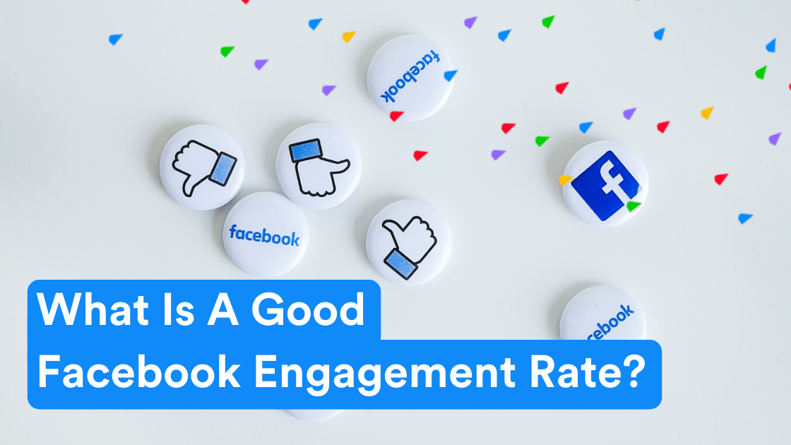 What is a good Facebook Engagement Rate
