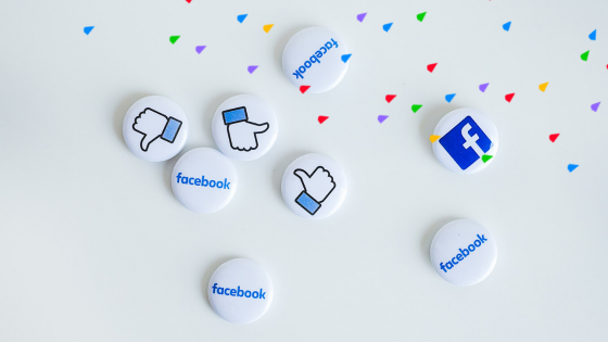 Facebook engagement rate calculated