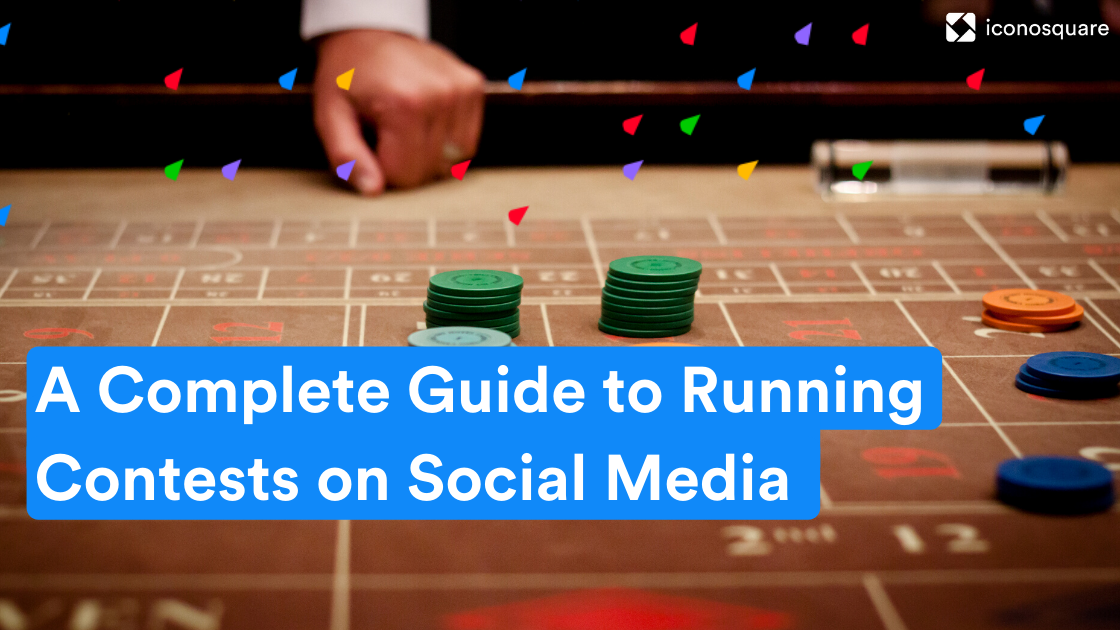 Guide to Running Contests on Social Media